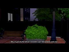 Sims 4 - Bella Goth's Abduction ep. 4