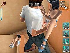 RapeLay Gameplay 01