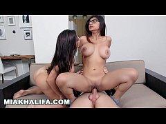 Mia Khalifa Big Tits