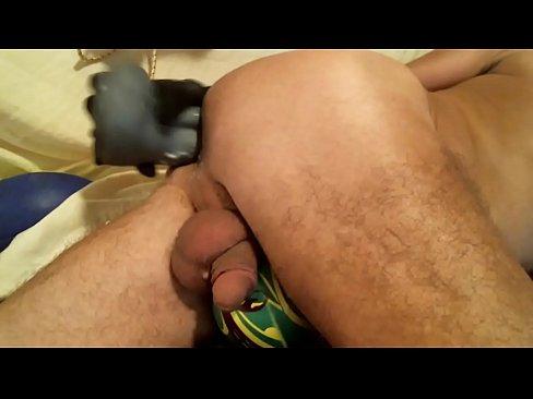 Fat Dildo Fist Fucked To Cum Ball Slaps Hole Training Xnxx Com