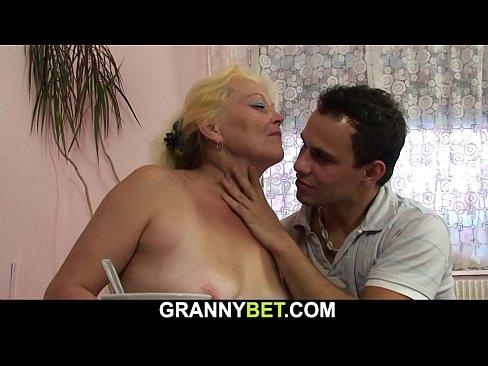 Old Women Fucking Big Dicks
