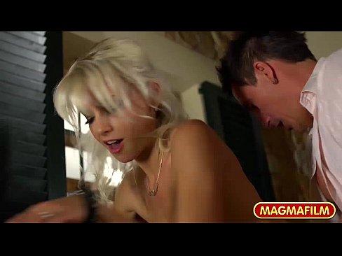 Porno mia magma Woodman casting