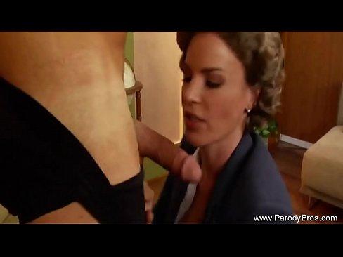 retro milf porno
