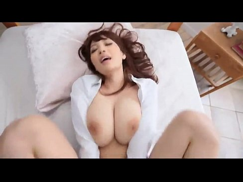 Big tit asian pov