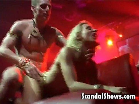 Sucking stripppers dick girls opinion