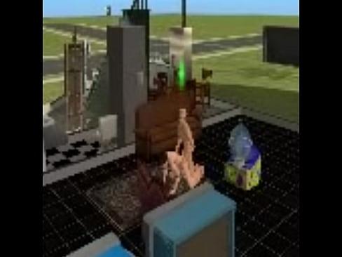Sims porno