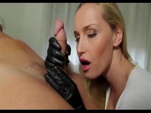 Long Nails Tickling Torture