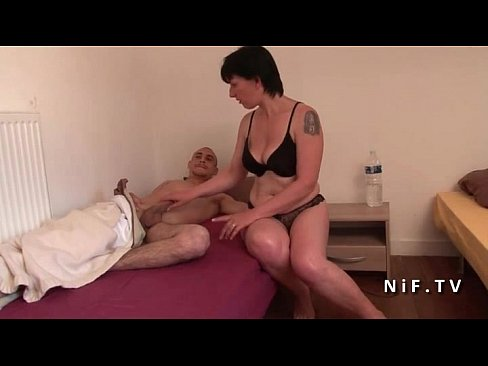 Nickey huntsman on casting couch