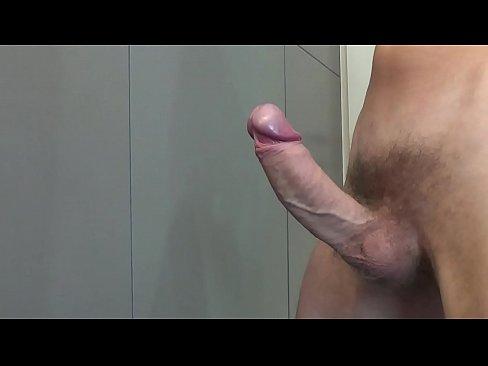 Big Cock Sperma