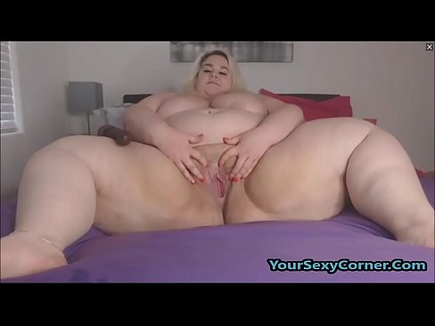 Are fat ssbbw pussy super similar it