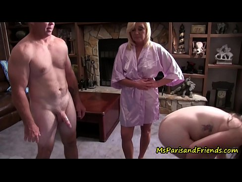 Mom walks in on duaghter getting fucked and joins Mom Catches Husband With Their Daughter Xnxx Com