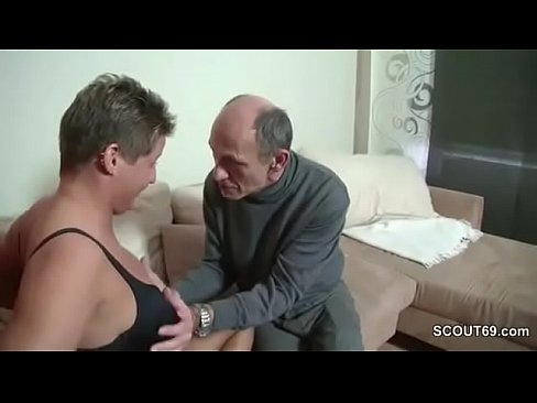 Meine oma nackt