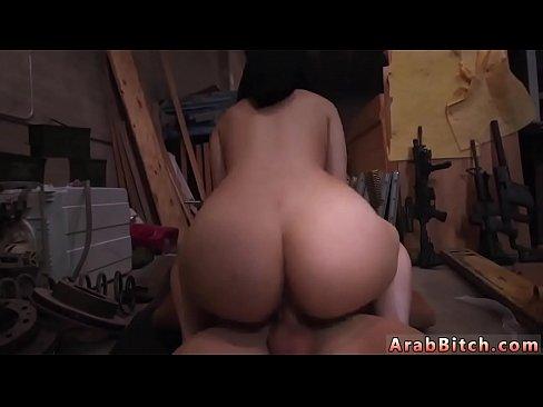 Skinny Big Tits Creampie