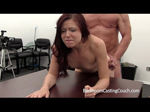 Casting Couch Anal Asian