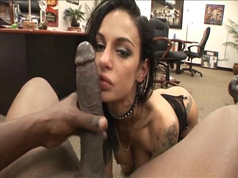 Big Black Cock Hypnosis