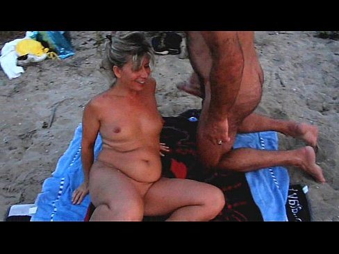 Amateur Mature Tan Lines