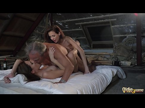 Excellent, threesome blowjob oldje confirm. And have