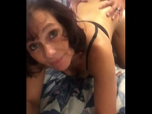 Amiture Wifes First Big Cock