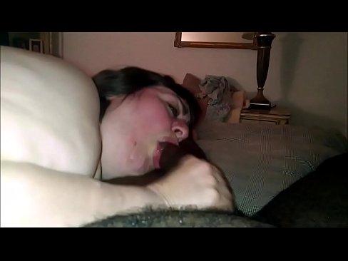 Sperm uncontrollable orgasm womb
