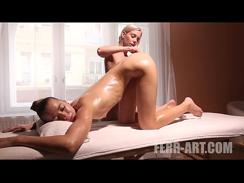 Painful Anal Teen Massage