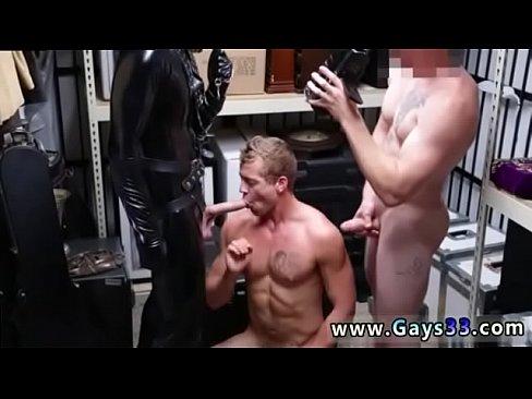gay dungeon porno