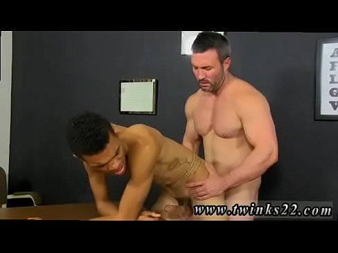 Tight anal mature