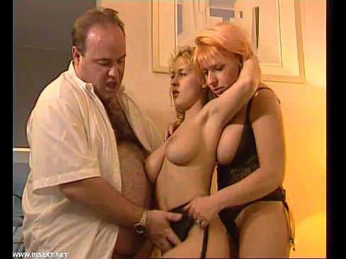 Family Trio Hardcore Sex