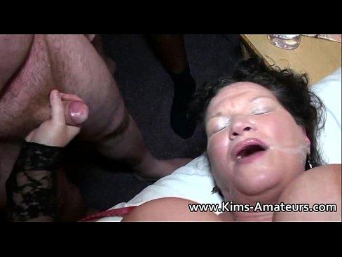 Spank first time mistress dp