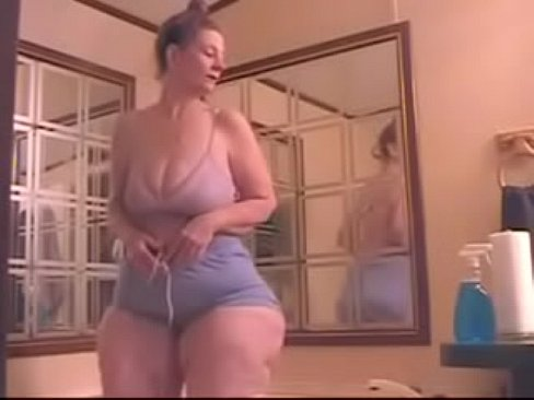 Right! nude wide hips curves remarkable
