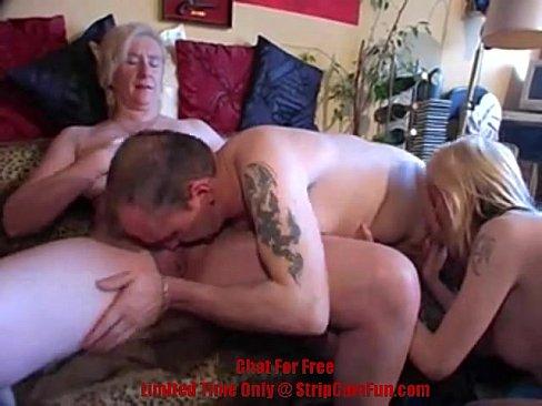 Wife customer sex