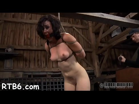 Opinion you free bondage porn clip sorry, that has
