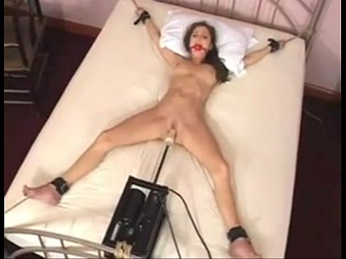 Not doubt ass fucked tied bed interesting