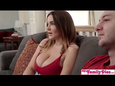 Big Tit Step Sister Creampie