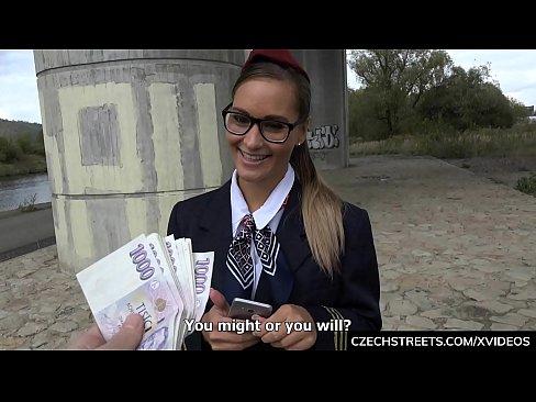 Czech Streets Public Money