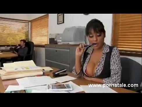 Panty fetish handjob