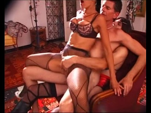 Sissy serving mistress