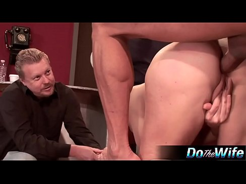 Wife Anal Front Husband