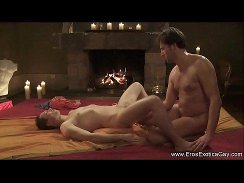 massaggio prostatico gay ex