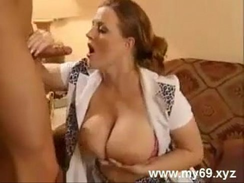 German Natural Big Tits
