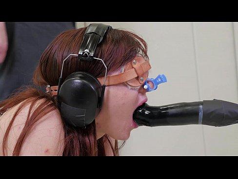 Facefuck Machine