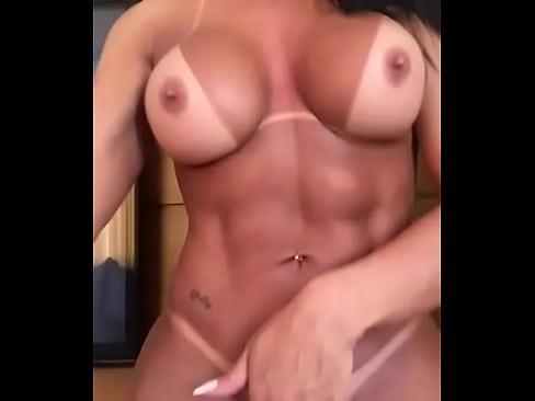 Athletic Brazilian Girl Showing Her Sexy Body Xnxx Com