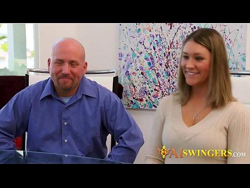 Swinger Couple Wife Swap