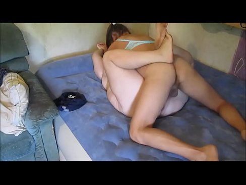 Horny Wife Gets Nasty With Her Secret Sissy Lover Before Husband