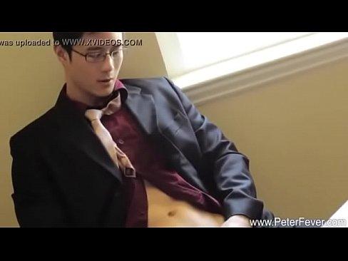 Mentally retarded and masturbation