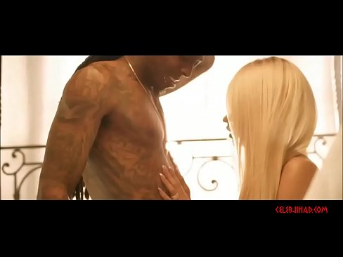 Nicky minaj xxx video