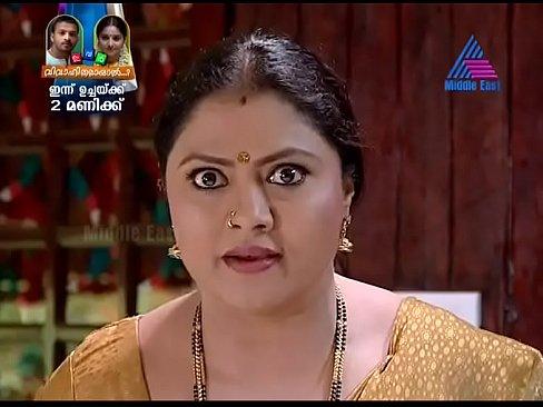 malayalam serial actress Chitra Shenoy - XNXX.COM