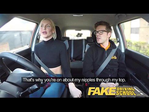 Hardcore auto porno