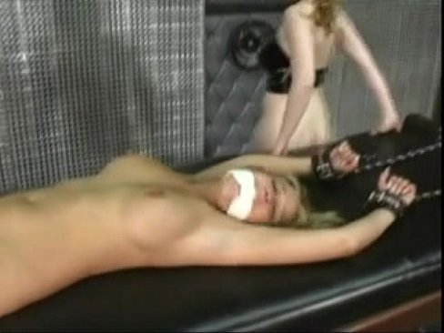 Tied Up Fucked Standing