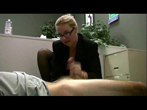 Agree with masturbated by gets lady boss his horny employee you