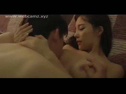 Asian sex couple